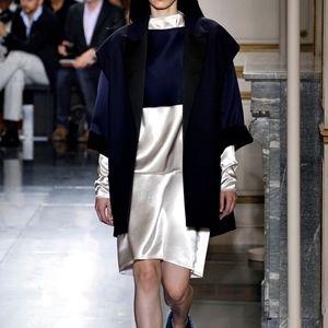 Celine runway dress size 4 (36 FR) new no tags